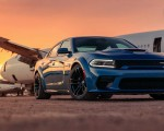 2020 Dodge Charger SRT Hellcat Widebody Front Wallpapers 150x120 (42)