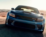 2020 Dodge Charger SRT Hellcat Widebody Front Wallpapers 150x120 (12)