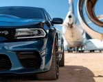 2020 Dodge Charger SRT Hellcat Widebody Front Wallpapers 150x120 (35)
