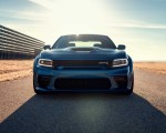 2020 Dodge Charger SRT Hellcat Widebody Front Wallpapers 150x120 (24)