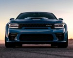 2020 Dodge Charger SRT Hellcat Widebody Front Wallpapers 150x120 (14)