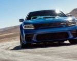 2020 Dodge Charger SRT Hellcat Widebody Front Wallpapers 150x120 (6)