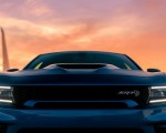 2020 Dodge Charger SRT Hellcat Widebody Headlight Wallpapers 150x120