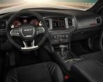 2020 Dodge Charger SRT Hellcat Widebody Interior Cockpit Wallpapers 150x120