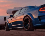 2020 Dodge Charger SRT Hellcat Widebody Rear Three-Quarter Wallpapers 150x120 (44)