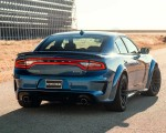 2020 Dodge Charger SRT Hellcat Widebody Rear Three-Quarter Wallpapers 150x120 (25)