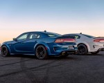 2020 Dodge Charger SRT Hellcat Widebody Rear Three-Quarter Wallpapers 150x120 (26)