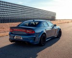 2020 Dodge Charger SRT Hellcat Widebody Rear Three-Quarter Wallpapers 150x120 (15)