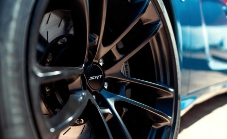 2020 Dodge Charger SRT Hellcat Widebody Wheel Wallpapers 450x275 (48)
