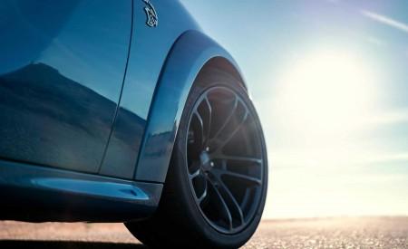2020 Dodge Charger SRT Hellcat Widebody Wheel Wallpapers 450x275 (47)