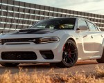 2020 Dodge Charger Scat Pack Widebody Front Three-Quarter Wallpapers 150x120 (34)