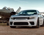 2020 Dodge Charger Scat Pack Widebody Front Three-Quarter Wallpapers 150x120 (24)