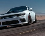 2020 Dodge Charger Scat Pack Widebody Front Three-Quarter Wallpapers 150x120 (1)