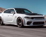 2020 Dodge Charger Scat Pack Widebody Front Three-Quarter Wallpapers 150x120 (2)
