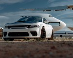 2020 Dodge Charger Scat Pack Widebody Front Three-Quarter Wallpapers 150x120 (25)