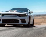 2020 Dodge Charger Scat Pack Widebody Front Three-Quarter Wallpapers 150x120 (3)
