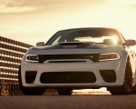 2020 Dodge Charger Scat Pack Widebody Front Wallpapers 150x120 (17)
