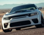 2020 Dodge Charger Scat Pack Widebody Front Wallpapers 150x120 (9)