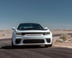 2020 Dodge Charger Scat Pack Widebody Front Wallpapers 150x120 (4)