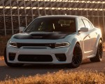 2020 Dodge Charger Scat Pack Widebody Front Wallpapers 150x120 (18)