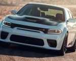 2020 Dodge Charger Scat Pack Widebody Front Wallpapers 150x120 (10)