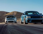2020 Dodge Charger Scat Pack Widebody Front Wallpapers 150x120 (5)