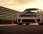 2020 Dodge Charger Scat Pack Widebody Front Wallpapers 150x120 (19)