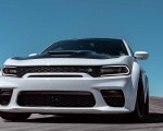 2020 Dodge Charger Scat Pack Widebody Front Wallpapers 150x120 (11)