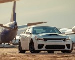 2020 Dodge Charger Scat Pack Widebody Front Wallpapers 150x120 (27)