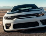 2020 Dodge Charger Scat Pack Widebody Front Wallpapers 150x120 (12)
