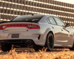 2020 Dodge Charger Scat Pack Widebody Rear Three-Quarter Wallpapers 150x120 (36)