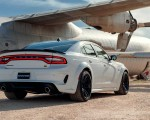2020 Dodge Charger Scat Pack Widebody Rear Three-Quarter Wallpapers 150x120 (29)