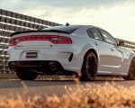 2020 Dodge Charger Scat Pack Widebody Rear Three-Quarter Wallpapers 150x120 (21)