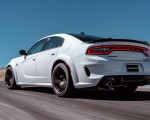2020 Dodge Charger Scat Pack Widebody Rear Three-Quarter Wallpapers 150x120 (7)