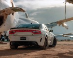 2020 Dodge Charger Scat Pack Widebody Rear Wallpapers 150x120 (30)