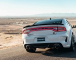 2020 Dodge Charger Scat Pack Widebody Rear Wallpapers 150x120 (13)