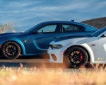 2020 Dodge Charger Scat Pack Widebody Side Wallpapers 150x120 (39)