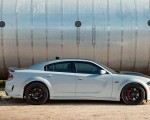 2020 Dodge Charger Scat Pack Widebody Side Wallpapers 150x120 (14)