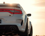 2020 Dodge Charger Scat Pack Widebody Tail Light Wallpapers 150x120 (49)