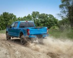 2020 Ford F-Series Super Duty with Tremor Off-Road Package Off-Road Wallpapers 150x120 (7)