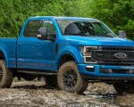 2020 Ford F-Series Super Duty with Tremor Off-Road Package Off-Road Wallpapers 150x120 (4)