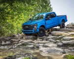 2020 Ford F-Series Super Duty with Tremor Off-Road Package Off-Road Wallpapers 150x120 (3)