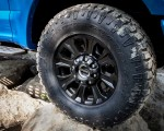 2020 Ford F-Series Super Duty with Tremor Off-Road Package Wheel Wallpapers 150x120 (15)