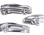 2020 Kia XCeed Design Sketch Wallpapers 150x120 (35)
