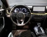 2020 Kia XCeed Interior Cockpit Wallpapers 150x120 (14)