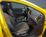 2020 Kia XCeed Interior Front Seats Wallpapers 150x120 (13)