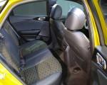 2020 Kia XCeed Interior Rear Seats Wallpapers 150x120 (12)