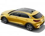 2020 Kia XCeed Rear Three-Quarter Wallpapers 150x120 (22)