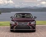 2020 Lexus LS 500 Inspiration Series Front Wallpapers 150x120 (3)