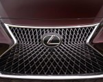 2020 Lexus LS 500 Inspiration Series Grill Wallpapers 150x120 (9)
